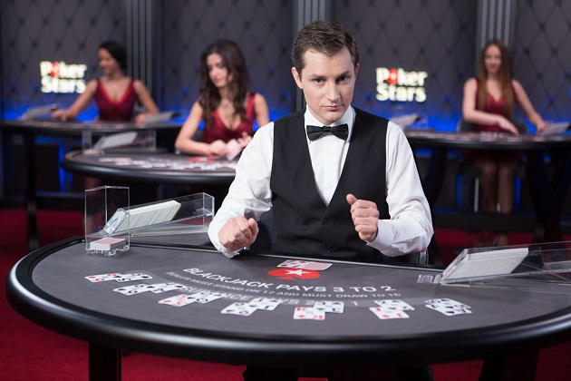 Online Casinos - Making the Shift