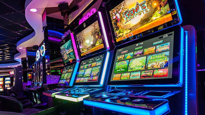 Reaching Grips With Online Betting