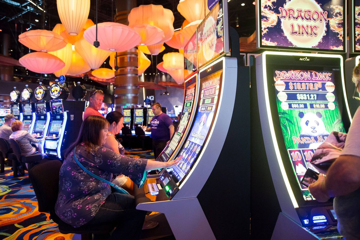 Online Casino: From Time To Time