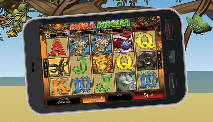 Playing Multiline Slots Online at onlinecasino.info