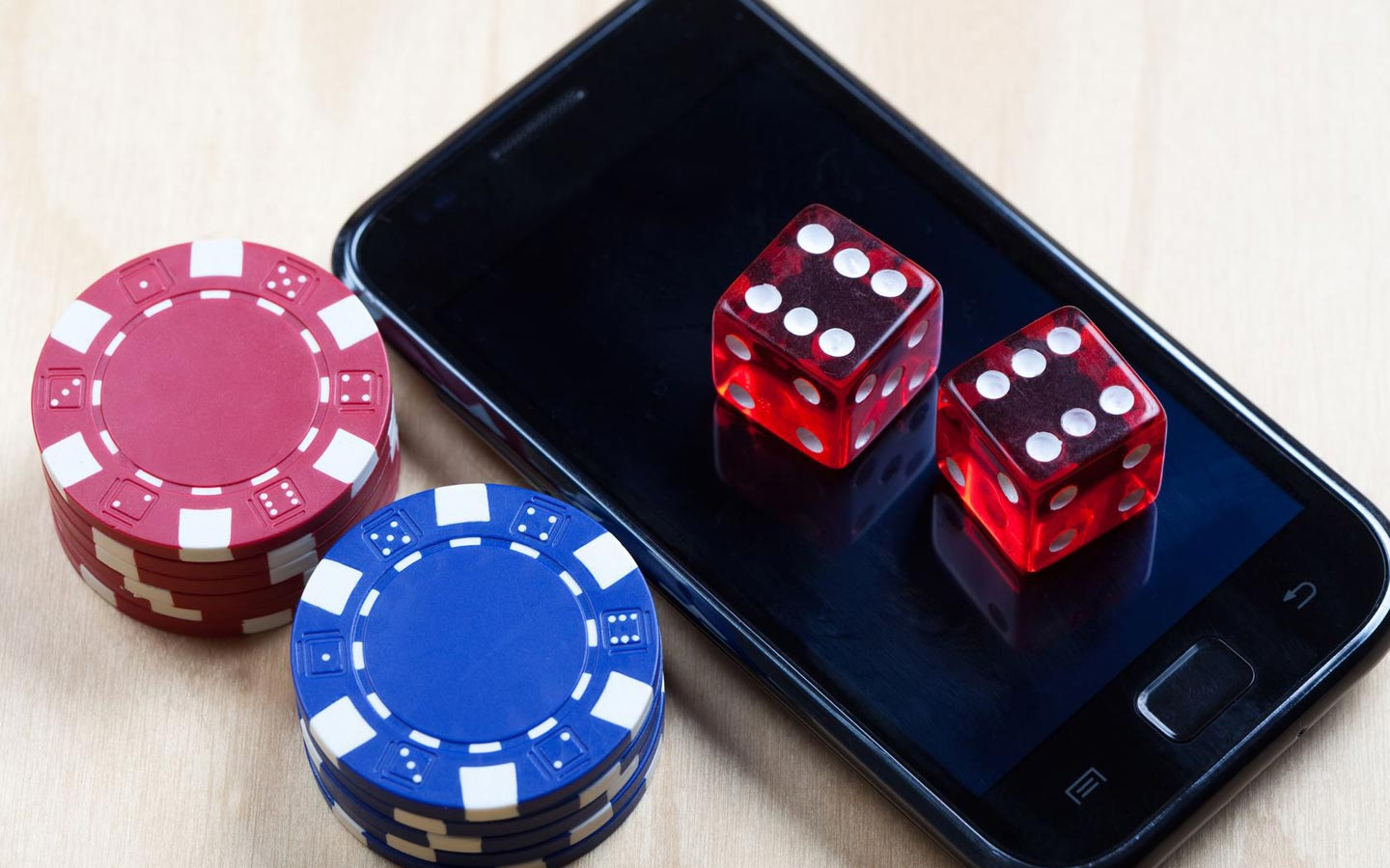 Find out How to Play Casino - A Few Simple Steps