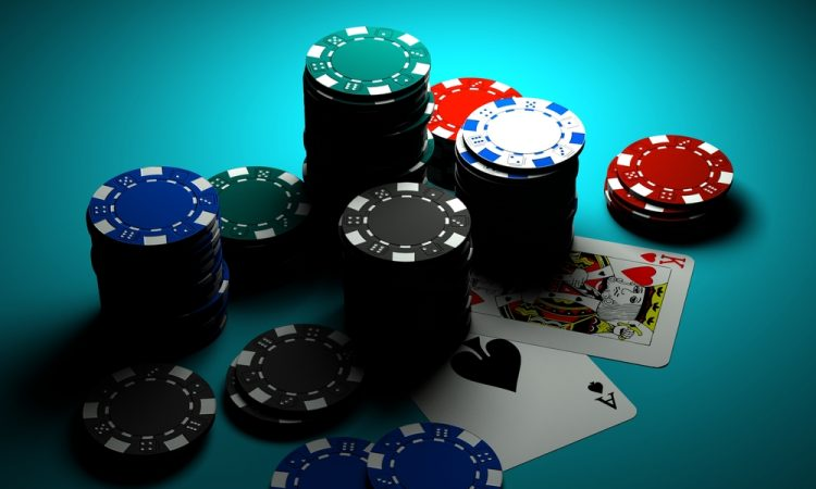 Get Casino Chips Online For the Best Bargain