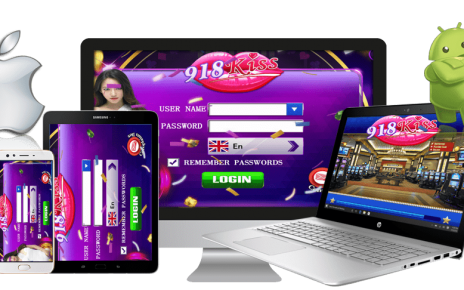 Tourist Attraction of Online Casino Games