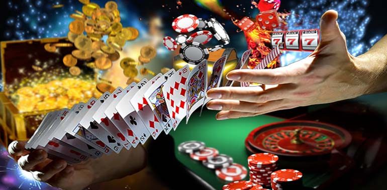 An Introduction of No Down Payment Bonus Offers in Gambling Establishments