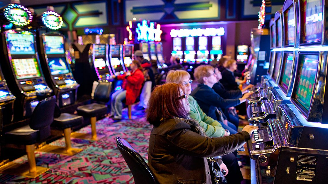 The Leading Casino Gambling Gamings