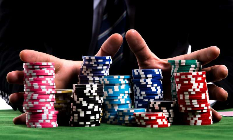 Do You Experience This Poker Illness?
