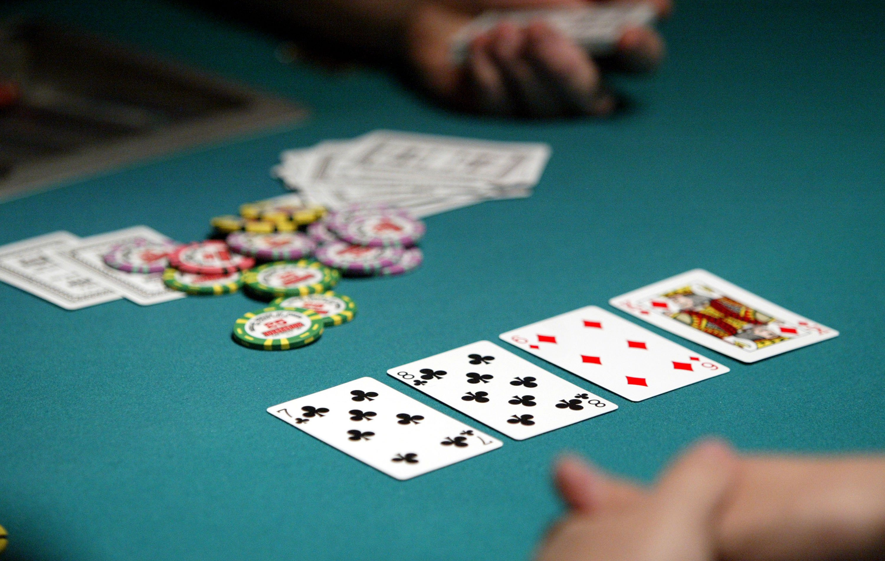 Online Gambling - The Soaring Rise From the Global Economic Crisis