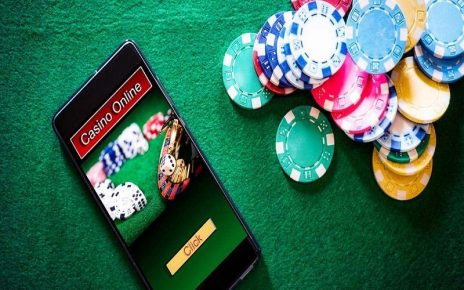 Gambling along with Money Not Meant for Fun