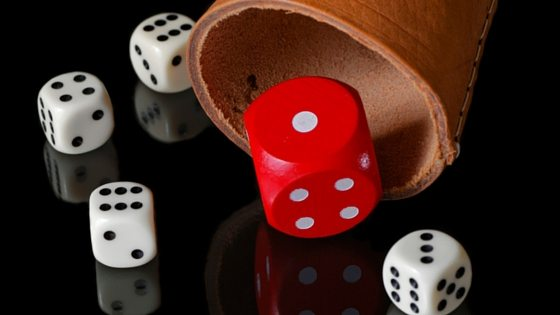 What Our Company Don't Know About Gambling