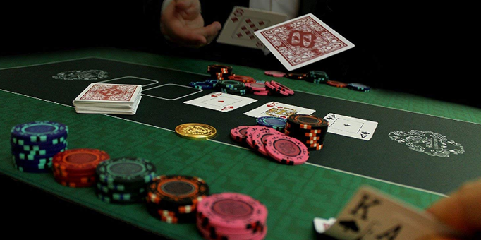 Poker, The Most Favored Online Game