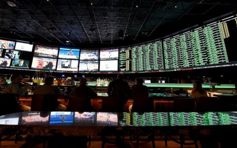 ON-LINE GAMBLING ENTERPRISE BETTING WEBSITE