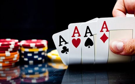 Texas Hold 'Em Poker Terms Explained