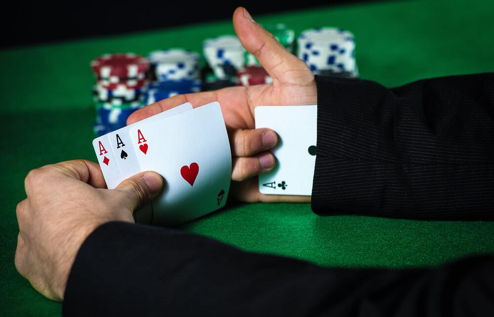 Fine Details for the Perfect Sports Betting
