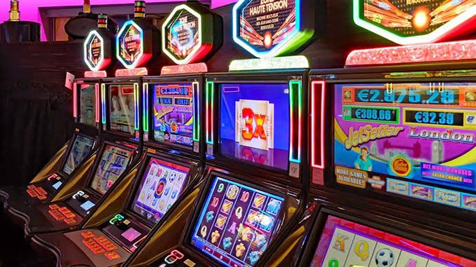 Win at Gambling Enterprise Slots