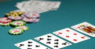 5 effortless measures to prospering at online poker