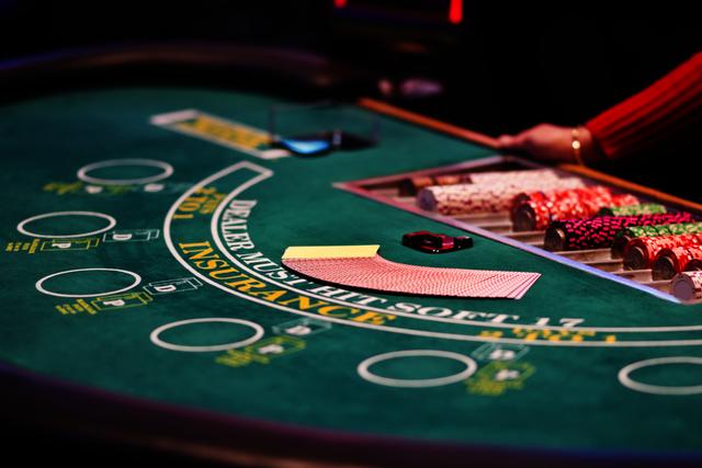 Texas Hold em Poker Basics