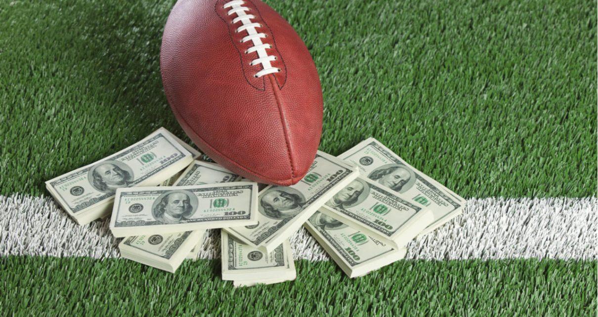 Football Betting - A Beginner's Guide
