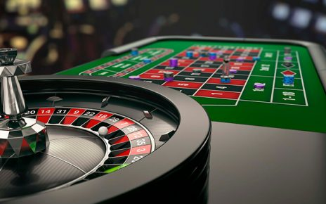 The Most Trusted Online Poker Gambling Game
