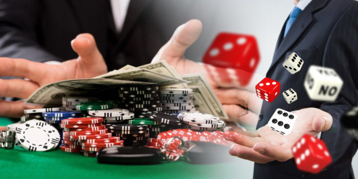 Casino88-Live: DominoQQ Online Poker Site And Trusted Poker