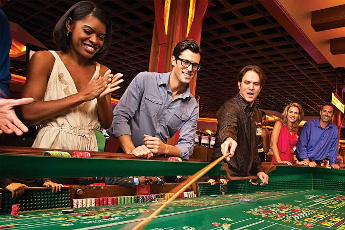 Playing Legislation of Standards with Casino sites
