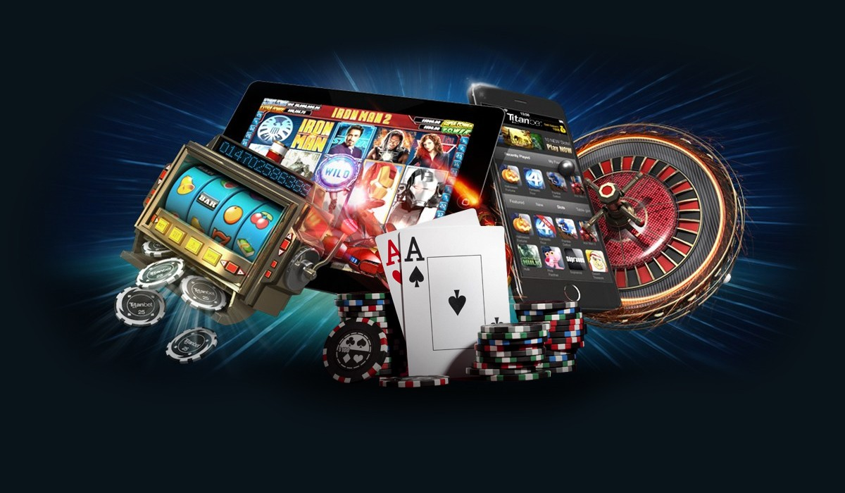 Among The Most Reputable Gambling Website In Indonesia