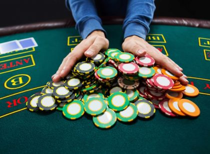 Seeking an Online Casino Bonus?