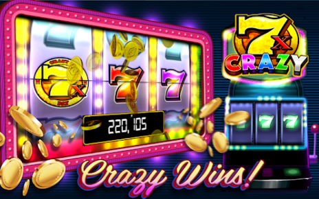 Play Slots For FreeAnd Enjoy The Game