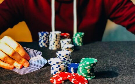 What Everybody Ought To Understand About Online Casino