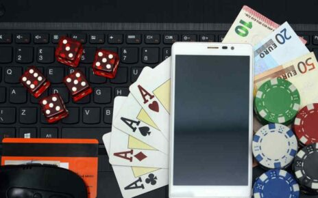 Indication On Casino You Need To Know