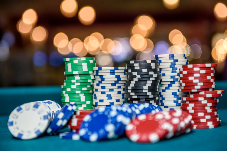 Exactly How Google Makes Usage Of Online Gambling To Expand Greater