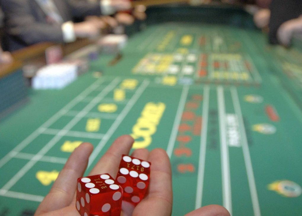 Register at the reputable gambling platform and enjoy your casino game play