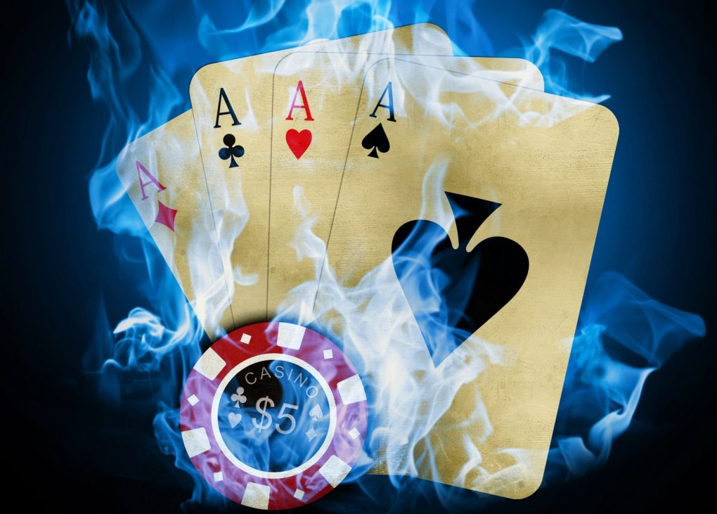 You Possibly Can Construct A Bussiness With Online Casino