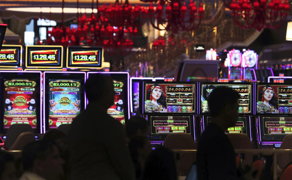 Five Things You Have In Frequent With Online Casino