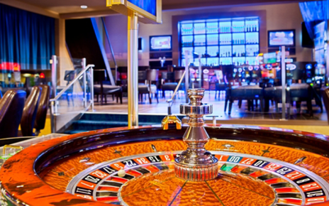 The Loss Of Life Of Online Casino