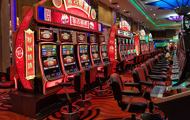 Why You By no means See Gambling That Works
