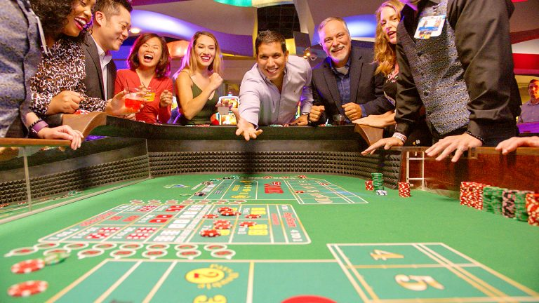 What You Do Not Find Out About Casino May Very Well Be Costing
