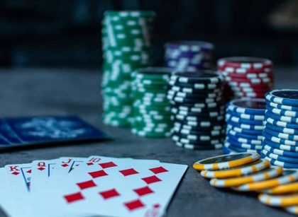 The Stuff About Gambling You Have Probably Not Thought About It Or Thought