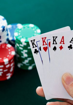Wondering Tips on How To Make Your Casino Rock?
